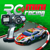 App Icon: RC Mini Racing 1.2.0