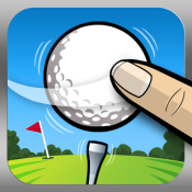 App Icon: Flick Golf HD 1.2.0