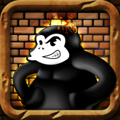 App Icon: Monkey Labour - 80s handheld LCD retro game 1.1.7