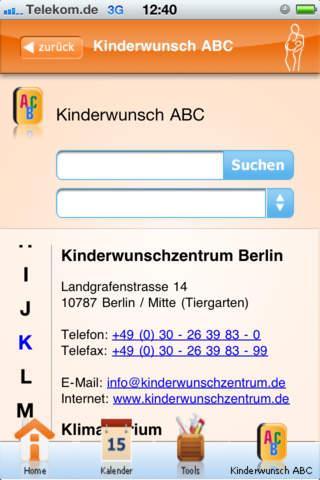 Fruchtbare Tage Berechnen App : kinderwunsch fruchtbare tage per app berechnen iphone ~ Themetempest.com Abrechnung