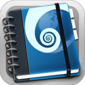 App Icon: Knowtilus - Web Browser with Text Editor, Translator and Reader 3.5