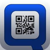 App Icon: Qrafter - Scanner und Generator von QR Code und Barcode 8.2