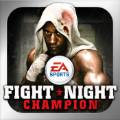 App Icon: Fight Night Champion by EA Sports™ 1.01.22