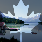 App Icon: Canada's West 1.3