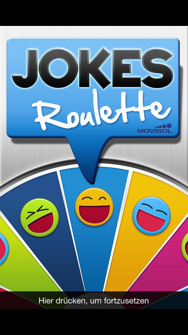 witze roulette witzige spr che und bilder f rs iphone iphone ipad app chip. Black Bedroom Furniture Sets. Home Design Ideas