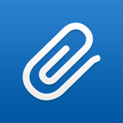 App Icon: Attachments.me for gmail email account 5.1.4