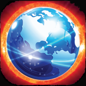 App Icon: Photon Flash Player for iPhone - Flash Video & Games plus Private Web Browser 4.1