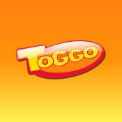 App Icon: TOGGO 2.0.4