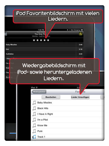iphone 4 musik free download