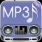 App Icon: MP3 Music Downloader Free