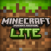 App Icon: Minecraft – Pocket Edition Lite 0.2.1