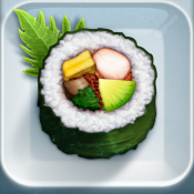 App Icon: Evernote Food 2.3