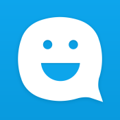 App Icon: Talk.to - Fun, Free Texting 2.9.1
