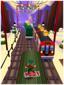 Subway surfers pc game full version