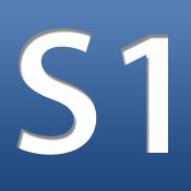 App Icon: Stundenplan | SINUS-1 1.4.1