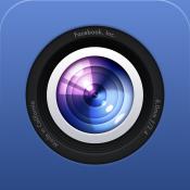 App Icon: Facebook-Kamera 1.2.1