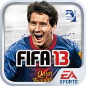 App Icon: FIFA 13 by EA SPORTS 1.0.9