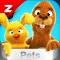 Zoobe Pets – 3D-animierte Videobotschaften
