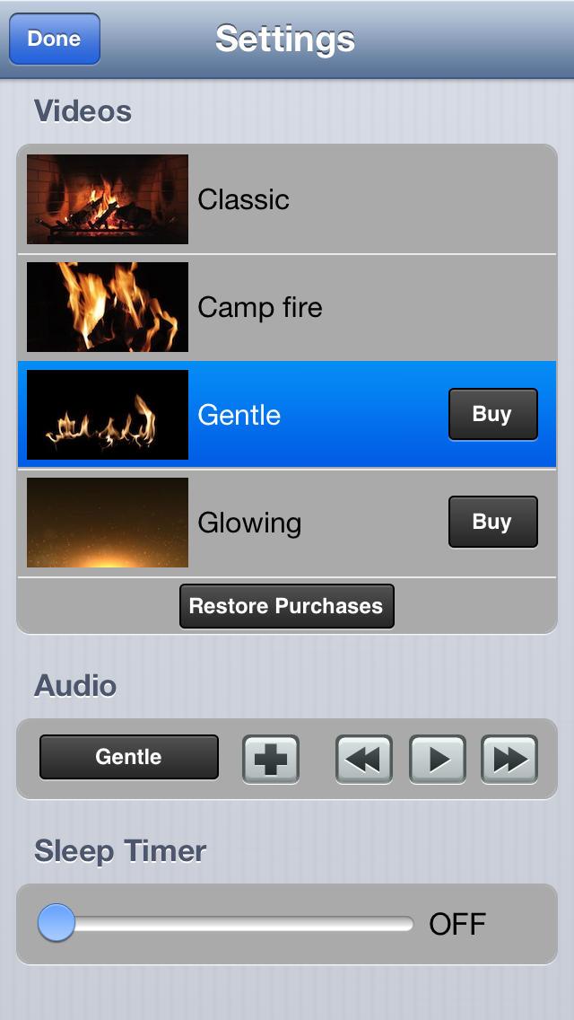 feuerstelle magie hd kostenlos kaminfeuer f r das ipad iphone ipad app chip. Black Bedroom Furniture Sets. Home Design Ideas