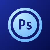App Icon: Adobe Photoshop Touch for phone 1.1.3
