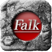 App Icon: Falk Outdoor 1.4.2