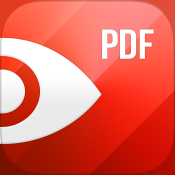 App Icon: PDF Expert 5 - Fill forms, annotate PDFs, sign documents 5.0.1